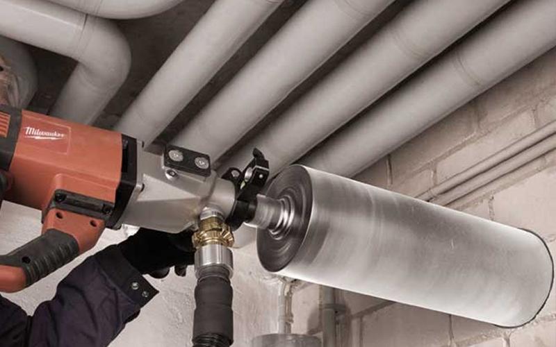 Алмазное сверление бетона заказать бетон киров с доставкой